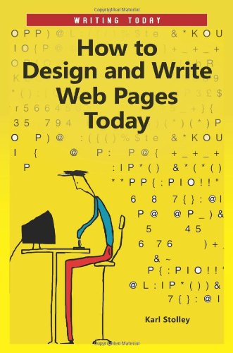 How to Design and Write Web Pages Today 9780313380389