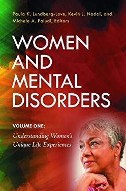 Women and Mental Disorders Set 9780313393198