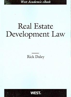 Daley's Real Estate Development Law