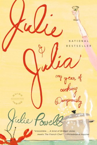 Julie and Julia: My Year of Cooking Dangerously 9780316013260