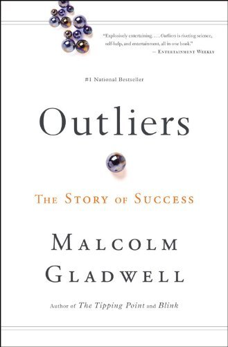 Outliers: The Story of Success 9780316017930