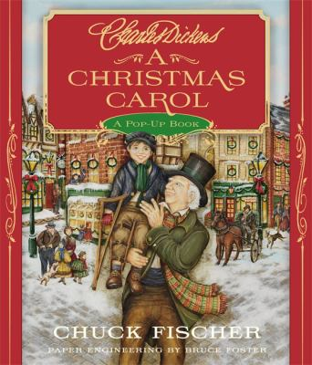 Charles Dickens' a Christmas Carol: A Pop-Up Book 9780316039734