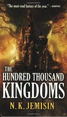 The Hundred Thousand Kingdoms 9780316043922