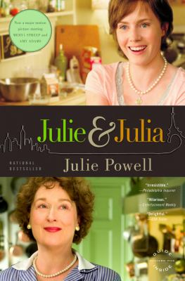 Julie and Julia: My Year of Cooking Dangerously 9780316044271