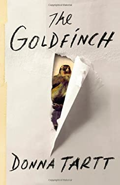 The Goldfinch 9780316055437