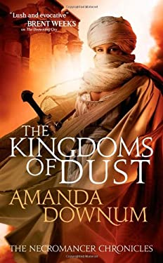 The Kingdoms of Dust 9780316068987
