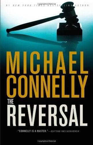 The Reversal 9780316069489