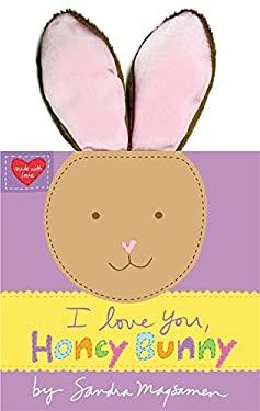 I Love You, Honey Bunny 9780316070072