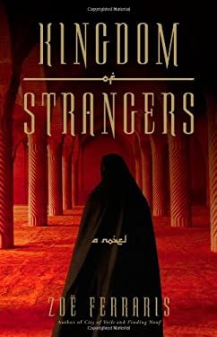 Kingdom of Strangers 9780316074247