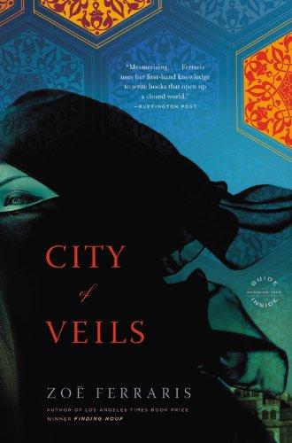 City of Veils 9780316074261