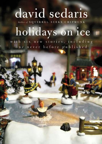 Holidays on Ice 9780316078917