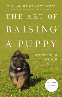 The Art of Raising a Puppy as book, audiobook or ebook.