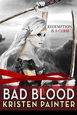 Bad Blood 9780316084758
