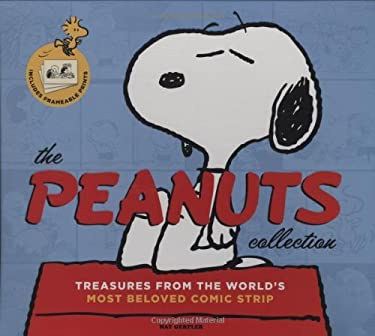 The Peanuts Collection: Treasures from the World's Most Beloved Comic Strip 9780316086103