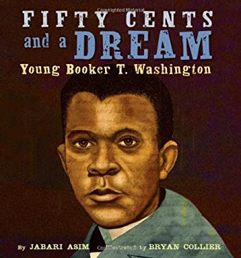 Fifty Cents and a Dream 9780316086578