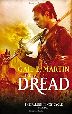 The Dread 9780316093613