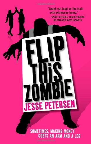 Flip This Zombie 9780316102957
