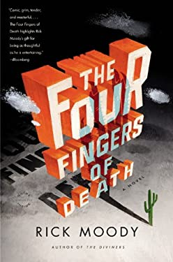 The Four Fingers of Death 9780316118934