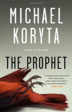 The Prophet 9780316122610