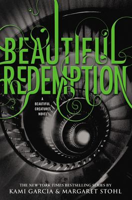 Beautiful Redemption 9780316123532