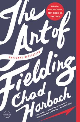 The Art of Fielding 9780316126670