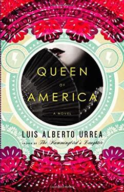 Queen of America 9780316154864