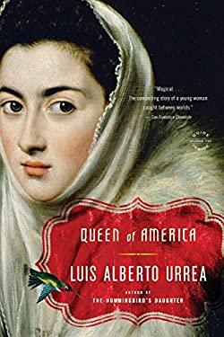 Queen of America 9780316154871
