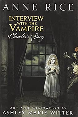 Interview with the Vampire: Claudia's Story 9780316176361