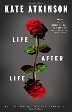 Life After Life: A Novel 9780316176484