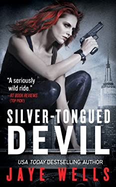 Silver-Tongued Devil 9780316178433