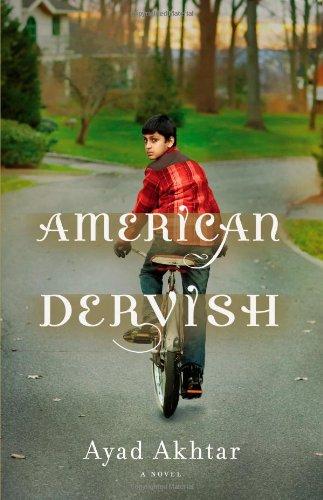 American Dervish 9780316183314