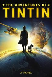 The Adventures of Tintin 15433922