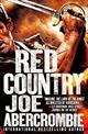 Red Country 9780316187213