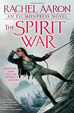 The Spirit War 9780316198387