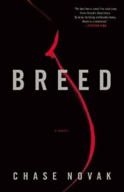 Breed 9780316198561