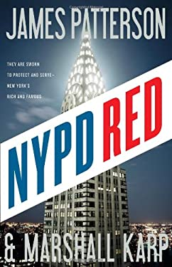 NYPD Red 9780316199865