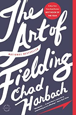 The Art of Fielding 9780316204729