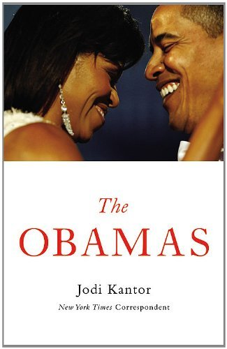 The Obamas 9780316204750