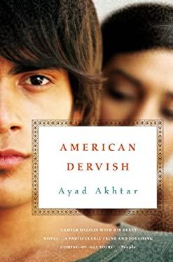 American Dervish 9780316204767