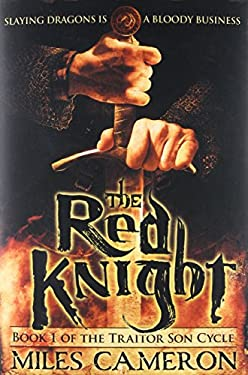 The Red Knight 9780316212281