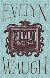 Brideshead Revisited 18664717