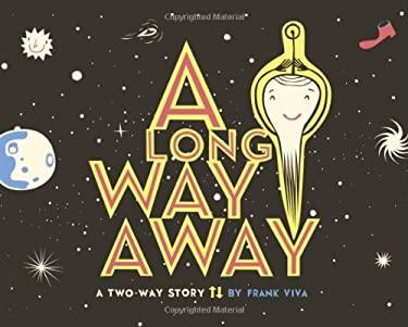 A Long Way Away 9780316221962