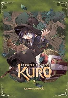 Shoulder-A-Coffin Kuro, Vol. 3 9780316228749
