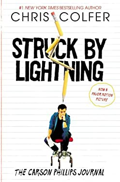 Struck by Lightning: The Carson Phillips Journal 9780316232951