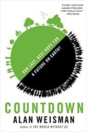 Countdown: Our Last, Best Hope for a Future on Earth? 21782987