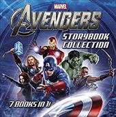 Marvel's The Avengers Storybook Collection 22610923