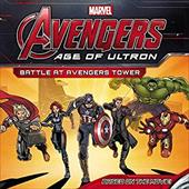 Marvel's Avengers: Age of Ultron: Battle at Avengers Tower (Marvel Avengers: Age of Ultron) 22517781