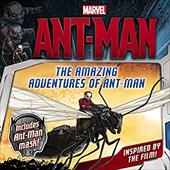 Marvel's Ant-Man: The Amazing Adventures of Ant-Man (Marvel Ant-Man) 22769704