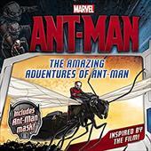 Marvel's Ant-Man: The Amazing Adventures of Ant-Man (Marvel Ant-Man) 22769704