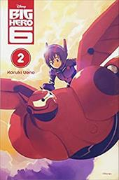Big Hero 6, Vol. 2 22937628